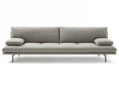 Fabric sofa MILANO+ | Sofa