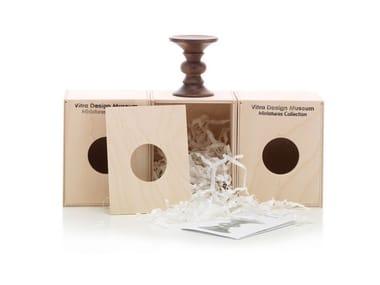 Wooden miniature MINIATURES STOOL MODEL B