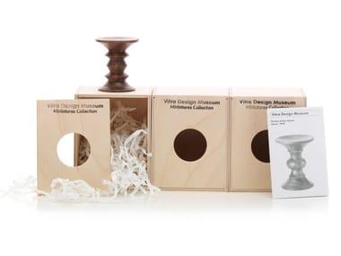 Wooden miniature MINIATURES STOOL MODEL A