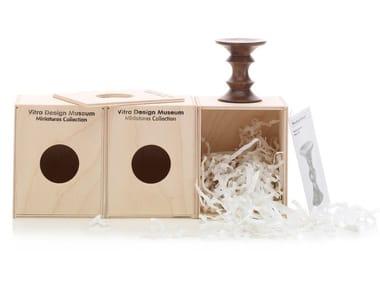 Wooden miniature MINIATURES STOOL MODEL C