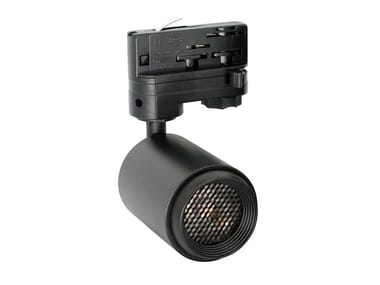 LED adjustable metal spotlight with dimmer MINIHONEY SPOT