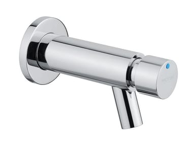Wall-Mounted self-closing Tap for public WC MINIMAL 800.00 | Tap for public WC