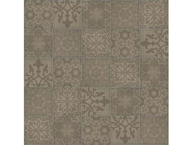 Pavimento/rivestimento in gres porcellanato smaltato MINOO C9