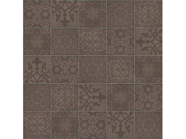 Pavimento/rivestimento in gres porcellanato smaltato MINOO D1