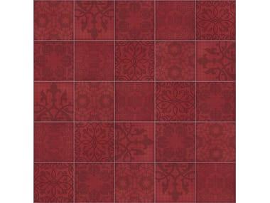 Pavimento/rivestimento in gres porcellanato smaltato MINOO D3