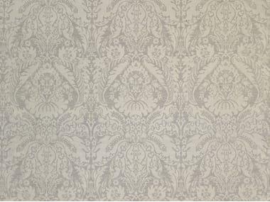 Silk fabric MIRABILIS PALMA