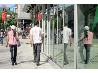 Adhesive window film MIROIR 201x