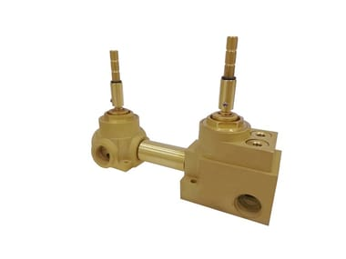 Internal part for bathtub and shower tap MIX&MATCH TMA.36