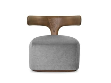 Ash easy chair MOBY DICK