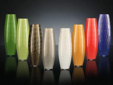 Murano glass vase MOCENIGO