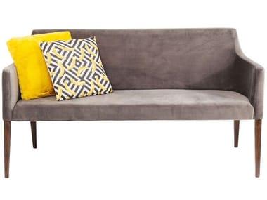 Polyester small sofa MODE | Small sofa