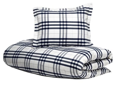 Bedding set MODERN CHECK | Bedding set