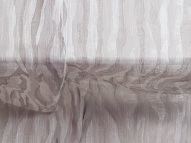 Moire fabric for curtains MOIRE