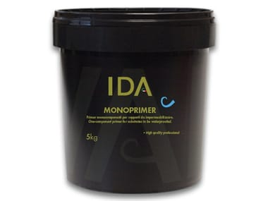 Cement-based waterproofing coating MONOPRIMER