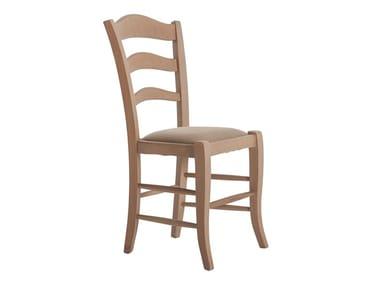 Beech chair MONTANARA 43R.i1