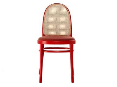 Beech chair MORRIS | Chair