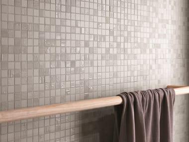 Mosaico in ceramica a pasta bianca MAT&MORE | Mosaico
