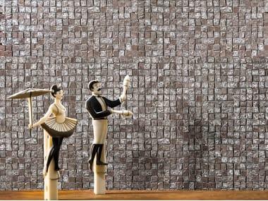 Glazed stoneware mosaic LE OSSIDIANE | Mosaic