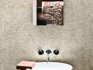 Porcelain stoneware mosaic MEMENTO | Mosaic