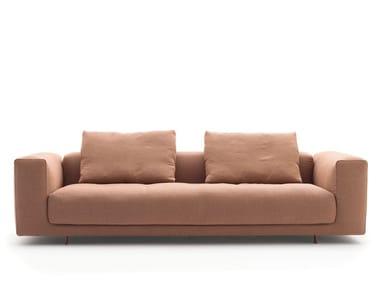 3 seater sofa MOSS   Sofa