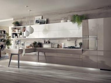 Fitted kitchen MOTUS