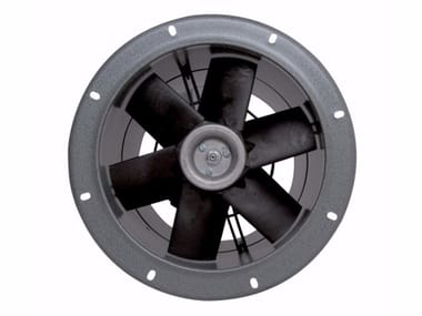 Medium pressure axial duct fan MPC-E 302 M
