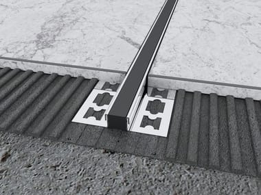 Stainless Steel Expansion Joint Profile MPS-YD