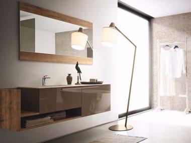 Adjustable floor lamp MRS. LUCY