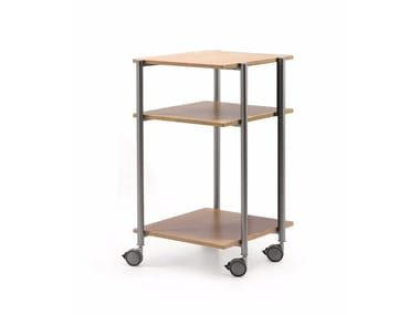 MDF Trolley MULTIKOM 3005
