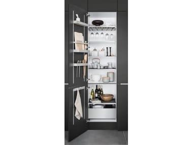 Aluminium Kitchen accessory MULTIMATIC | Kitchen organiser