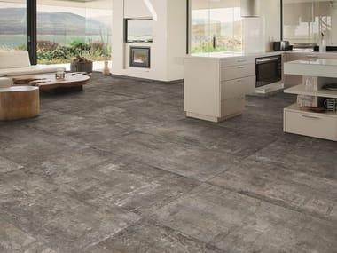 Porcelain stoneware wall/floor tiles MURALES