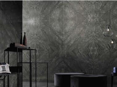 Pavimento/rivestimento in gres porcellanato effetto marmo MUSE DG