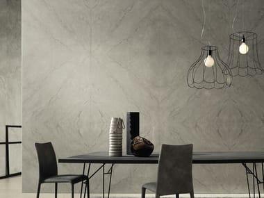 Pavimento/rivestimento in gres porcellanato effetto marmo MUSE G