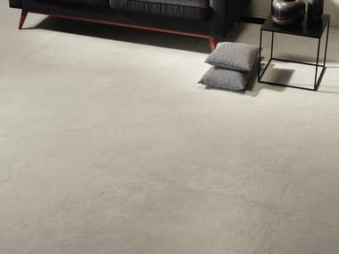 Pavimento/rivestimento in gres porcellanato effetto marmo MUSE W