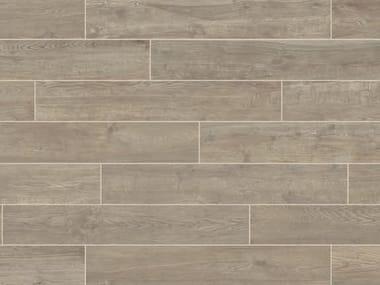 Indoor/outdoor porcelain stoneware wall/floor tiles with wood effect MY PLANK Heritage