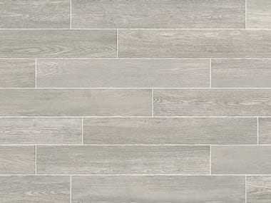 Indoor/outdoor porcelain stoneware wall/floor tiles with wood effect MY PLANK Reserve