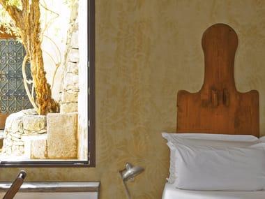 Carta da parati damascata panoramica MYDAM