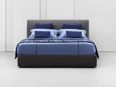 Gepolstertes Doppelbett Bett MYPLACE | Bett