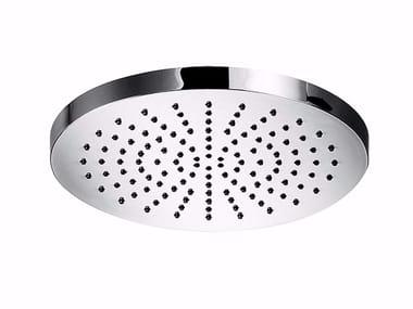 Tête de douche à effet pluie en ABS avec système anti-calcaire MYRING - F1611