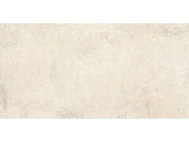 Pavimento per esterni in gres porcellanato effetto pietra MYSTONE LIMESTONE 20 | Ivory