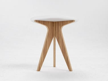 Round coffee table N2