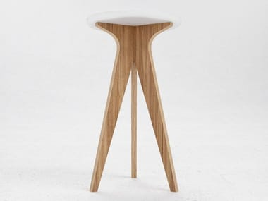 Round coffee table N3