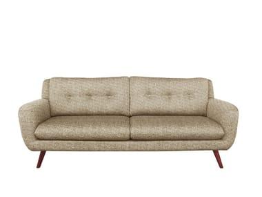 3 seater fabric sofa N801 | Sofa