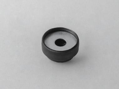 Gommino rondella antivibrante con inserto filettato NAAVP03