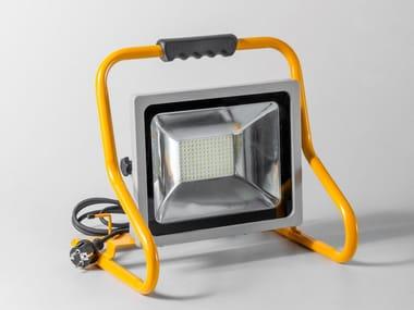 Faro chip LED portatile NADC07