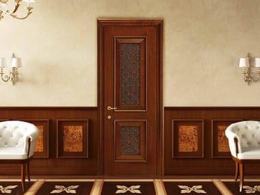 Solid Wood Internal Doors >> Fire Rated Solid Wood Internal Doors Archiproducts