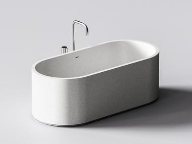 Quartz sand bathtub NAIS