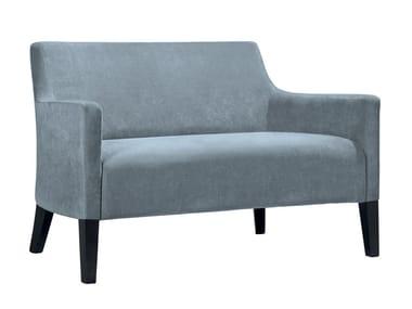 Fabric small sofa NANCY DI01