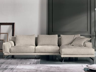 Max divani handcraft and design sofas made in italy for Chaise longue torino