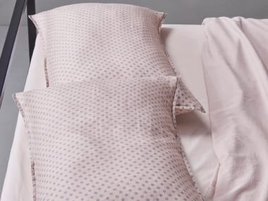Dotted pillow case NAP PINS   Dotted pillow case